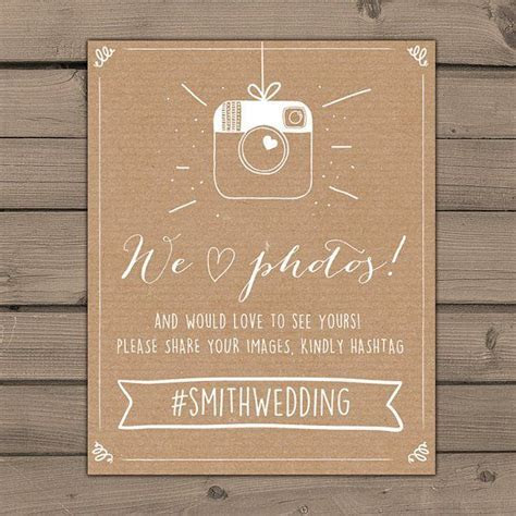 How To Create A Wedding Hashtag That Gets Used   Hashtag