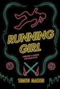 Title: Running Girl, Author: Simon Mason