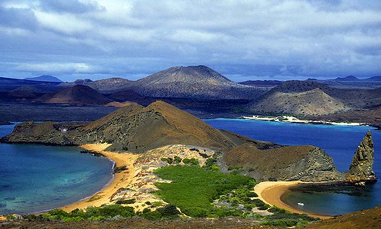 Galapagos Island  Tourist Destinations