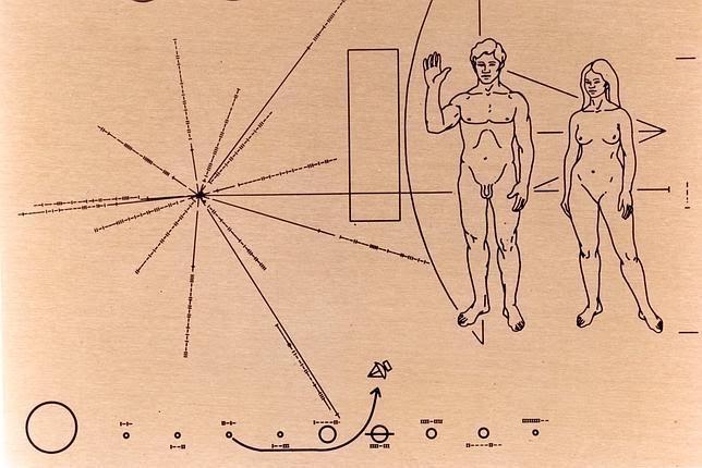 Una explicación matemática a la paradoja de Fermi: ellos pueden estar ahí