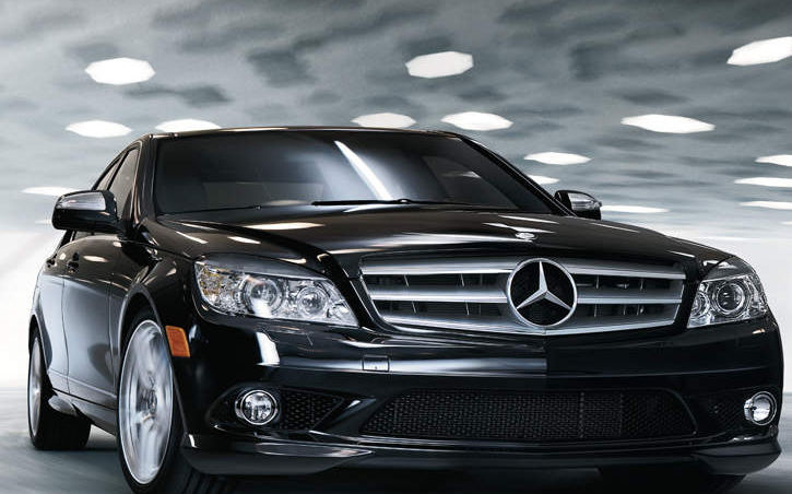 Mercedes-benz C350 2010: Review, Amazing Pictures and ...
