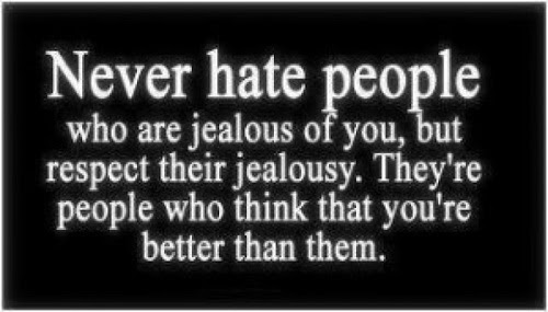 Quotes About Jealousy And Caring 23 Quotes