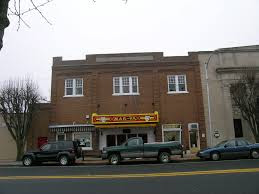 Performing Arts Theater «Mar-Va Theater Performing Arts Center», reviews and photos, 103 Market St, Pocomoke City, MD 21851, USA