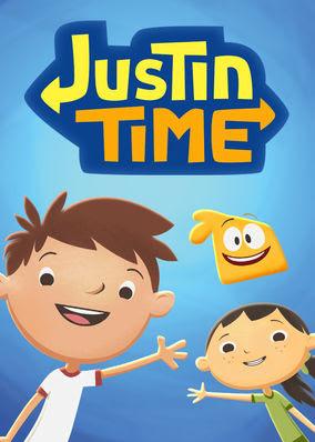Justin Time - Season 1