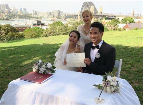 Marriage Celebrant Sydney, NSW   Wedding Celebrant Sydney