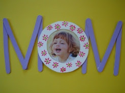 5 Mothers Day Craft Projects For Kids Blissfully Domestic