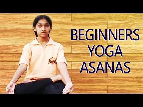 extreme hub simple yoga asanas for beginners  sitting