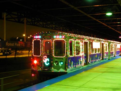 CTA Holiday Train 2009 11.29 (15)