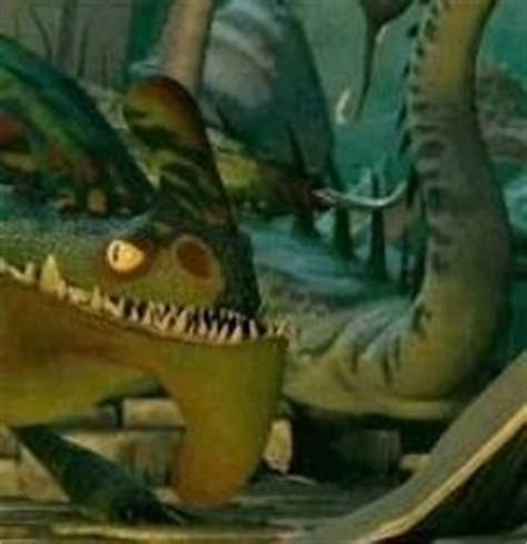 How To Train Your Dragon 2 Snagglefang