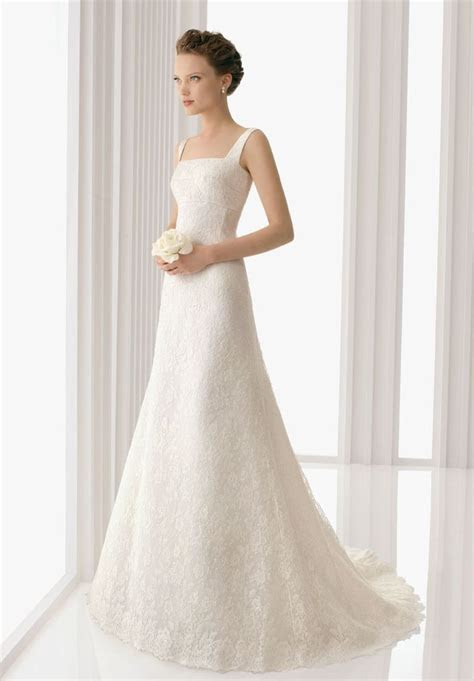 WhiteAzalea Elegant Dresses: New Trends in Lace Wedding