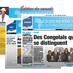 Football, les résultats des Diables rouges et des Congolais de la diaspora en France (CFA)