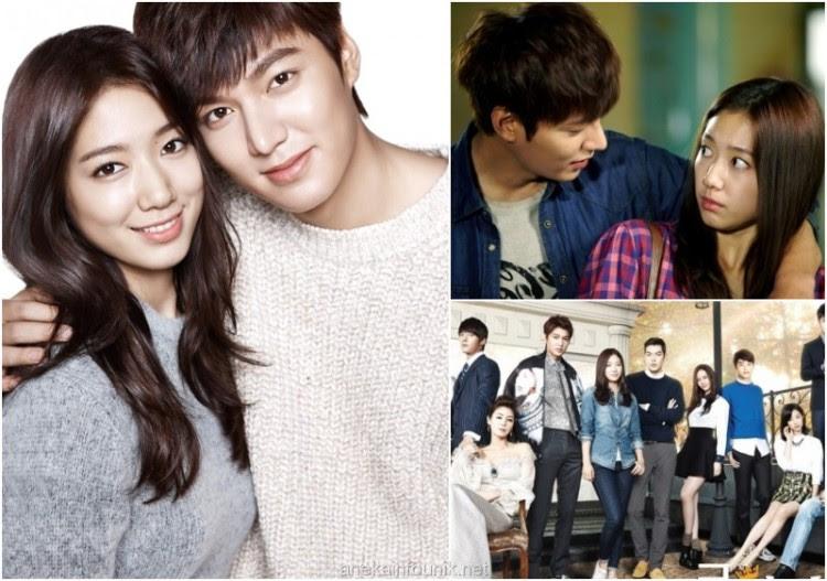 Judul Film Korea Park Shin Hye