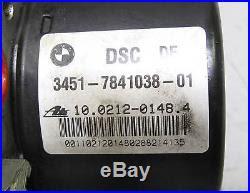 Bmw E60 M5 Dsc