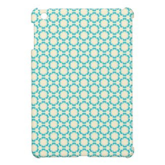 Vintage {blue floral} Mini iPad Case iPad Mini Covers
