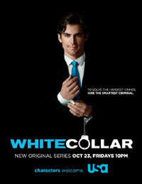 White Collar (USA Network)