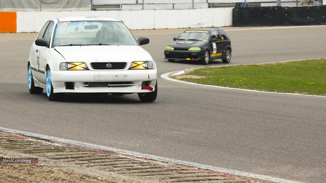 Suzuki Baleno vs. Suzuki Swift GTI