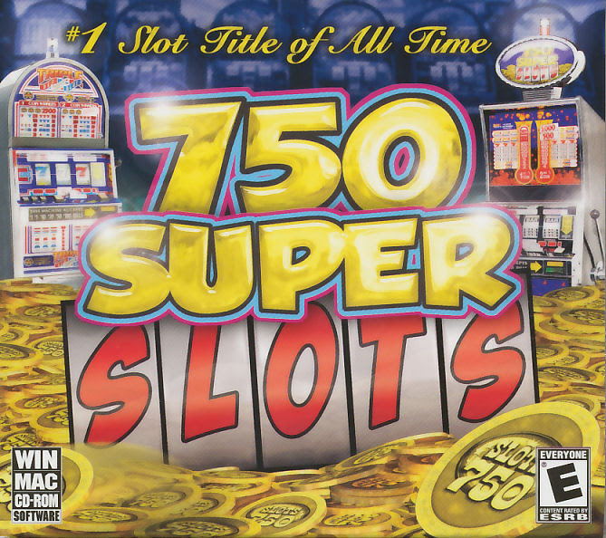 Casino slots pc games