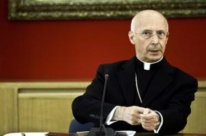"""Imu, Bagnasco: """"Grave se le scuole cattoliche dovessero chiudere"""""""