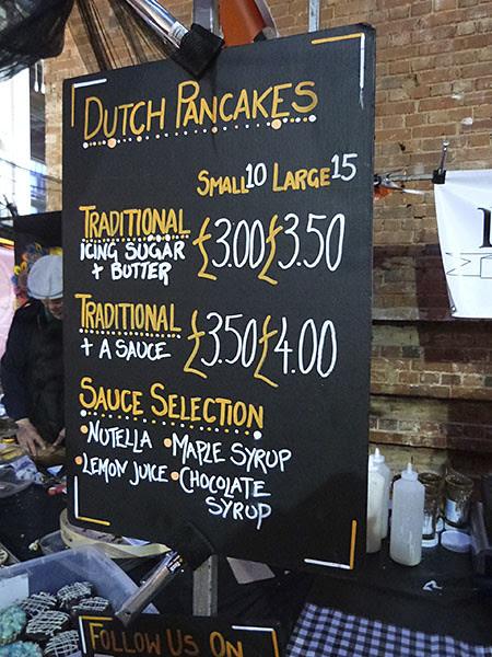 dutch pancakes 2