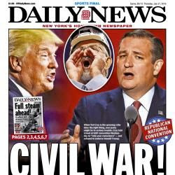 House of horrors: November 9, 2016 - Photos - New York Daily News ...