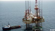 «Συμμεριζόμαστε την ανησυχία για τη διαρροή του πετρελαίου.», δηλώνει η Shell