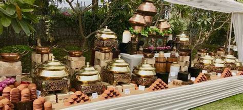 Best wedding caterers in delhi   Catering services in Delhi