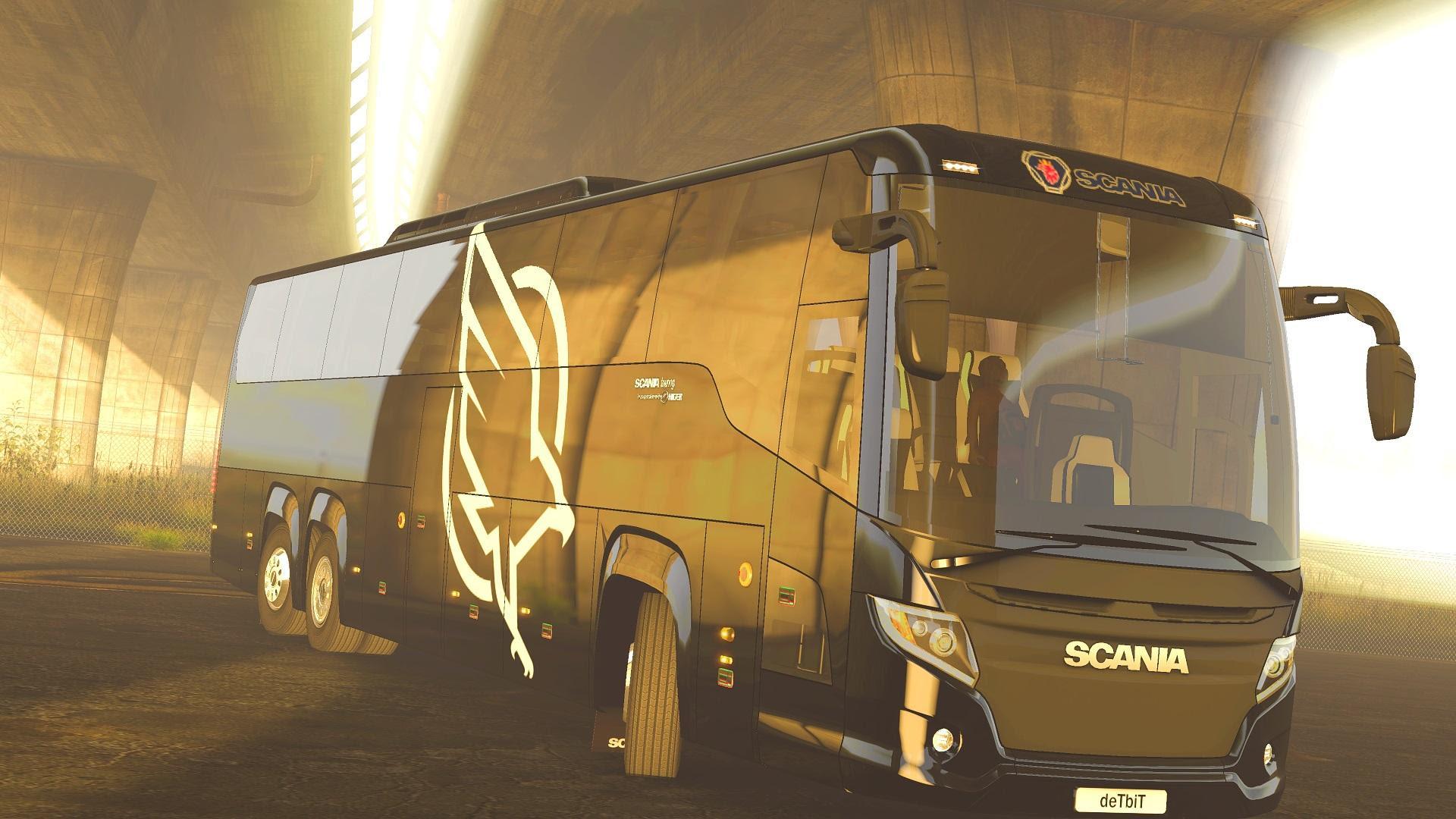 Dealer Fix For Scania Touring Hd 1 33 X Bus Mod Euro