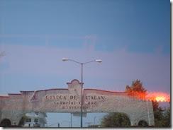 Coyuca de catalan, Guerrero.