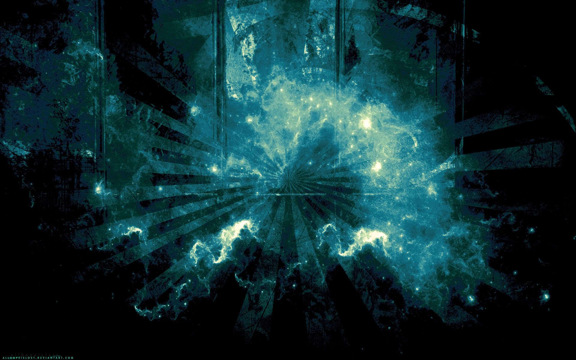 Glow In The Dark Wallpaper 1920x1200 57032
