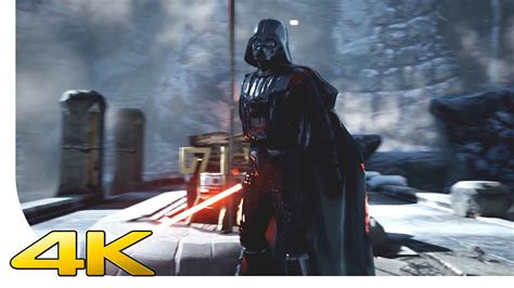 darth vader unreal engine  dx star wars