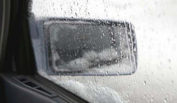 Βροχές, καταιγίδες και σκόνη την Παρασκευή – Δέιτε αναλυτικά την πρόγνωση του καιρού
