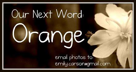 Next Week, Orange