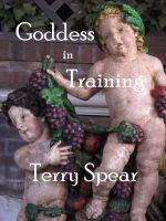 Cover for 'Goddess in Training'