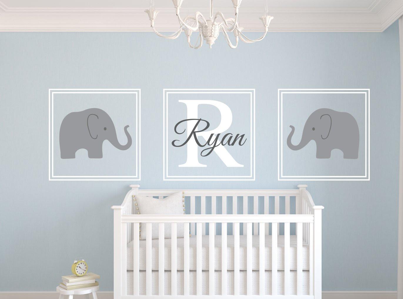 Gray Crib Bedding and Nursery Decor | WebNuggetz.com