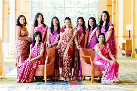 Bridesmaids at Indian Weddings ? India's Wedding Blog
