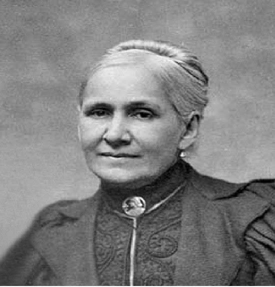 Мать Константина Станиславского - Елизавета (Адель) Васильевна, урожденная Яковлева матери, такие разные