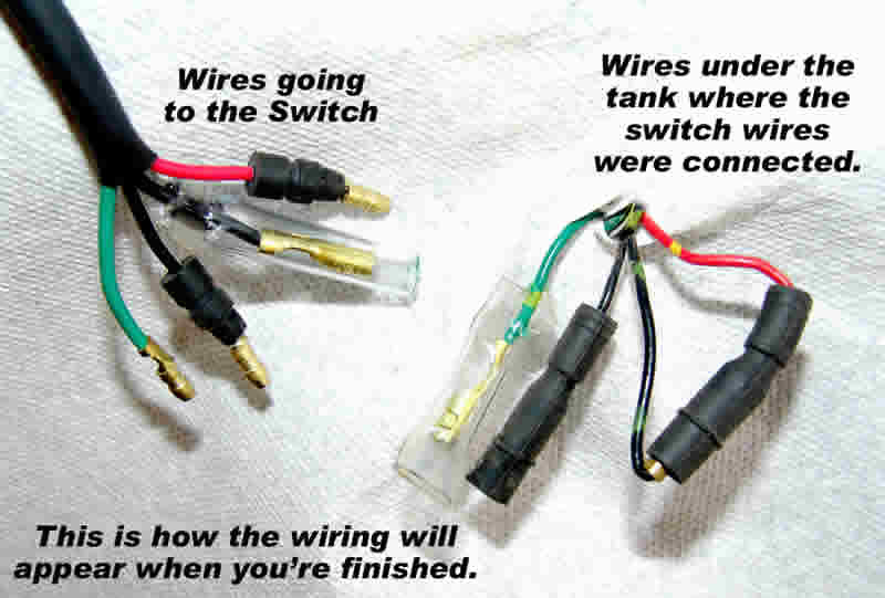 21 Lovely Scooter Ignition Switch Wiring Diagram