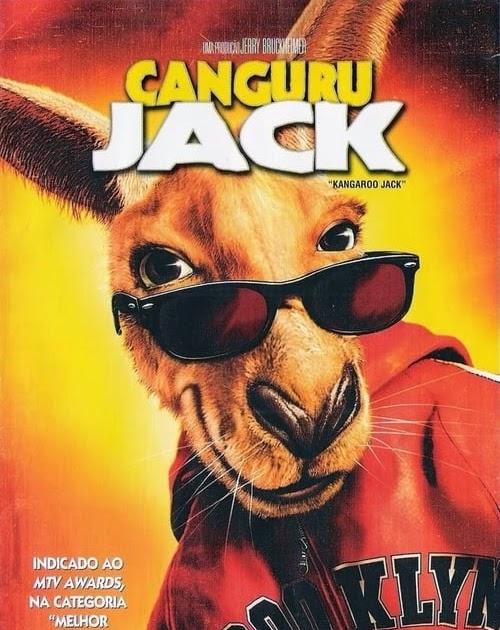 Canguru Jack Assistir Filmes Online Gratis