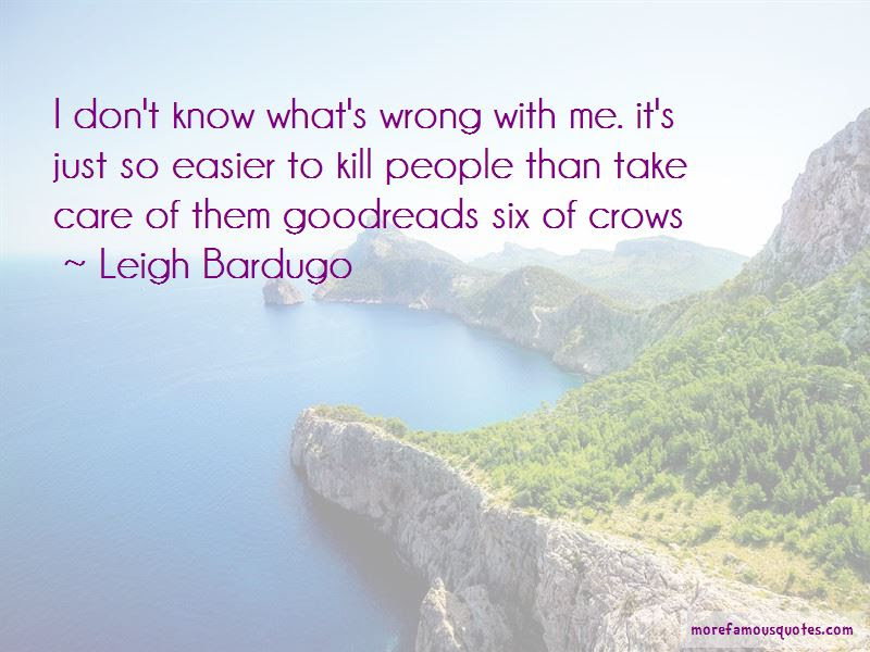 Quotes About Whats Wrong With Me Top 48 Whats Wrong With Me