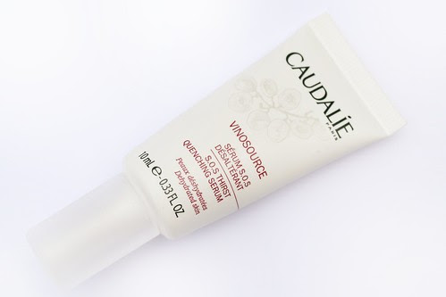 Caudalie SOS Thirst Quenching Serum