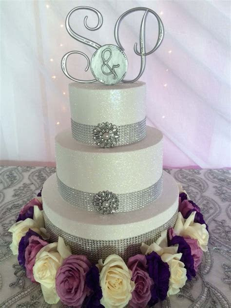 Wedding Cakes   A Sweet Design