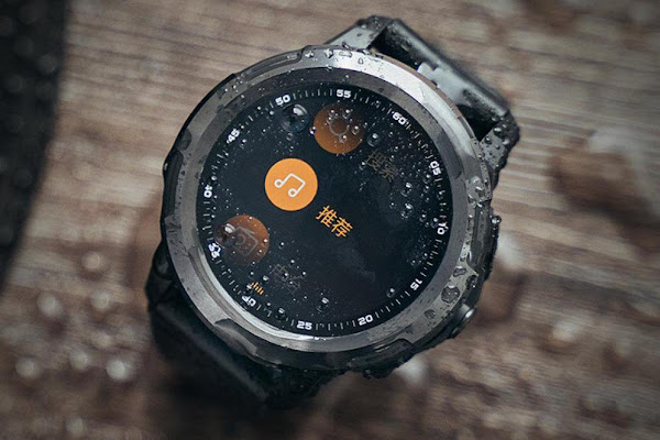 6e9dbb80db1f Relojes inteligentes. star borderSeguir. shareCompartir. El Output