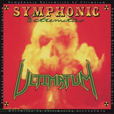 To Metal!: DOWNLOAD Ultimatum - Symphonic Extremities (1995