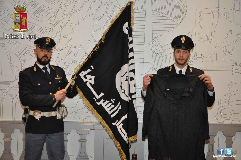Risultati immagini per ansar al sharia carcere