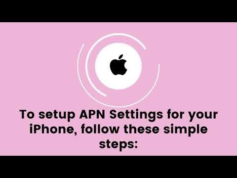 MTel APN Settings for Android & iPhone