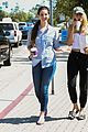 lana del rey shows off her fourth of july style while grabbing coffee 01