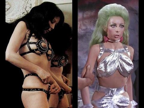 Women Of Star Trek Nude - Hot 12 Pics   Beautiful, Sexiest