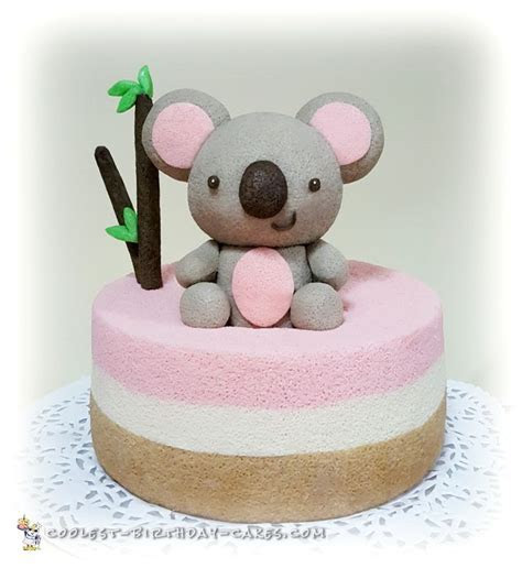 157 best Australian Animal Cakes images on Pinterest