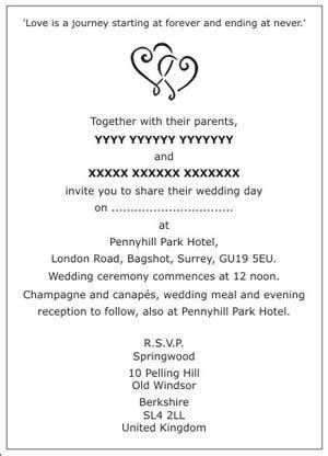 Christian Wedding Invitation Wordings,Christian Wedding