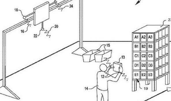 Caro Operai Contro, Amazon ha brevettato un braccialetto per monitorare ogni movimento degli operai e rendere ancora più intenso e scientifico il loro sfruttamento, rendendo tempo di lavoro vivo ogni […]